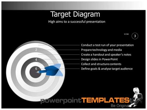 Autism Treatment Powerpoint Template Autism Powerpoint Template Free