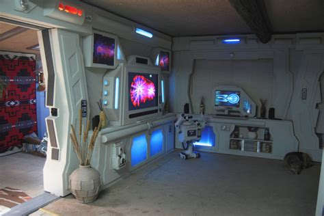 star trek house star trek images star trek house wallpaper photos 33020034