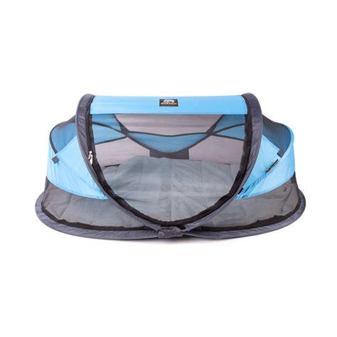 travel bedding deryan travel bed travel cot baby tent blue babymarkt com