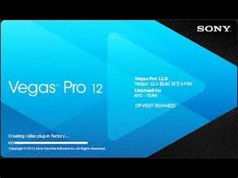 tutorial sony vegas pro 12 descargar e instalar sony vegas pro 12 full espa 241 ol 64
