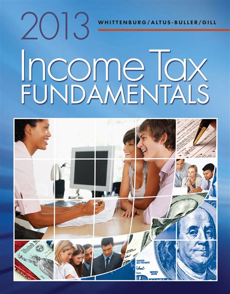 fundamentals of taxation 2018 ed 11e books income tax fundamentals 2012 with h r block at home tax
