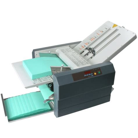 Rent Letter Folding Machine Letter Folding Machine Fep 42f