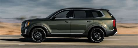 when does the 2020 kia telluride come out 2020 kia telluride release date