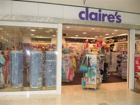claire s the night stalker claire s to open in centrio this march