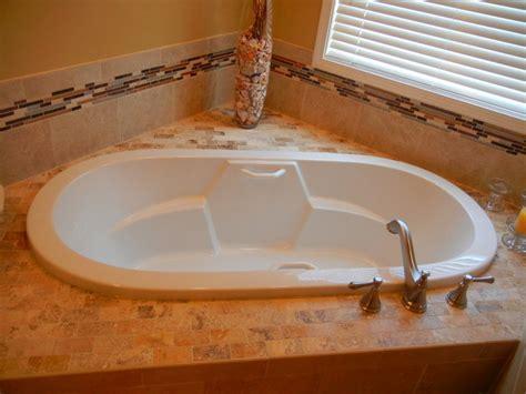 custom tile bathtub custom tile garden tub canton ga 30114