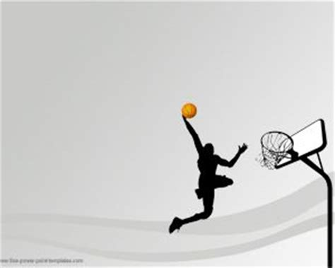 basketball powerpoint template free free basketball powerpoint template
