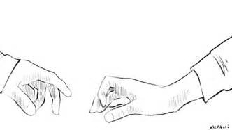 Touch Animation By Elentori On DeviantArt sketch template