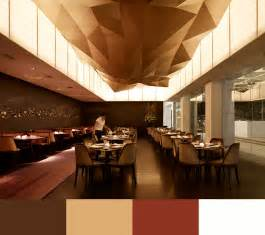Restaurant Interior Design Ideas by 30 Restaurant Interior Design Color Schemes
