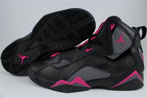 Nike Air High Grey Pink nike air true flight black gray pink