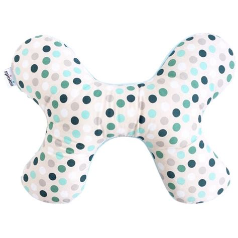 butterfly pillows pebbles baby