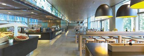 cafe ristorante aziendale technogym t wellness restaurant