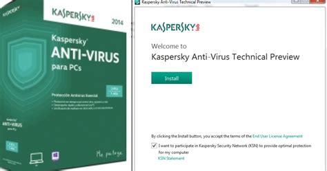 Antivirus Kaspersky Original todo windows free descargar antivirus kaspersky v 2014 kaspersky security