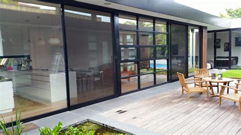 queensland team opening doors for special needs retractable insect screen solutions for doors windows large entrances