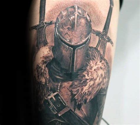 dark souls tattoo 70 souls designs for ideas