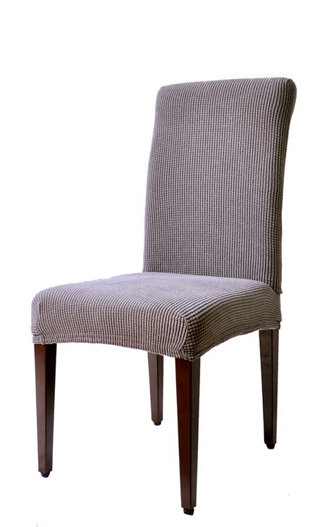 jacquard paddy stretch dining room chair cover hotel dining room decoration jacquard checks chair covers