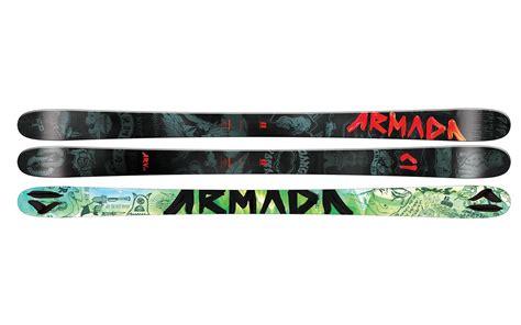 armada arv armada arv 86 prime skiing