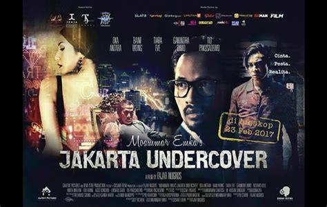 ditarik dari bioskop banyak adegan vulgar jakarta undercover 2 ditarik