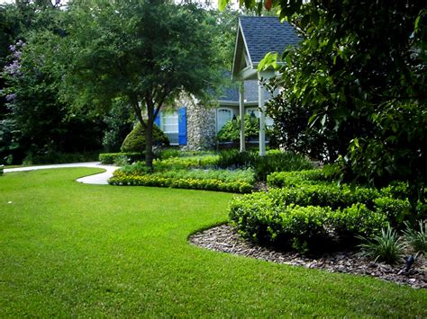 backyard landscape 26 best residential outdoor landscape design ideas 2018