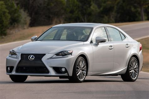 maintenance schedule for 2014 lexus is 250 openbay