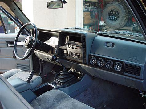 jeep custom console custom center console jeep