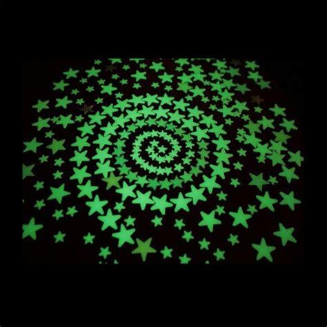 stelle fluorescenti soffitto stelle fluorescenti adesive che si illuminano al buio da