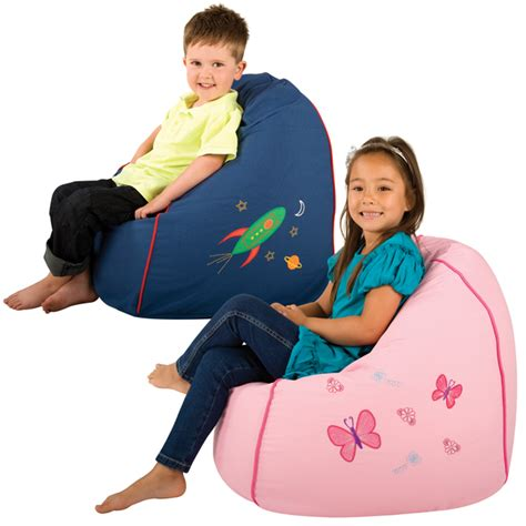 Childrens Bean Bag Armchair by Bean Bag Chairs 7 Most Comfortable Hometone