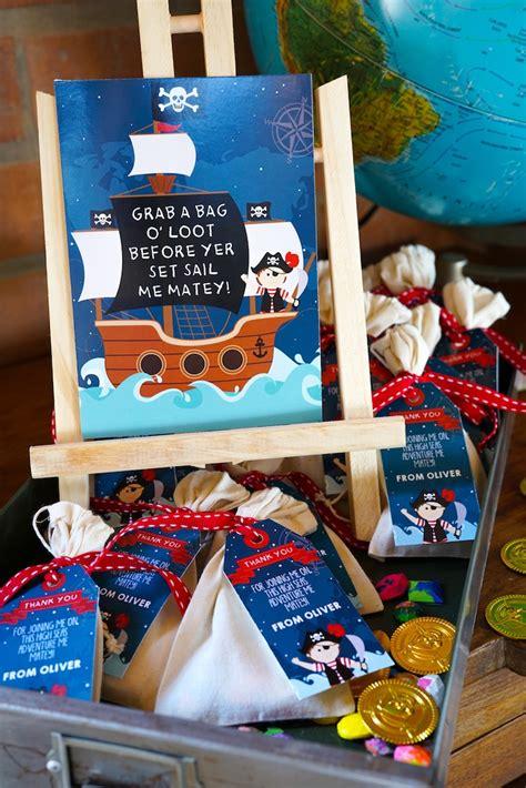 party themes classic kara s party ideas classic pirate birthday party kara s