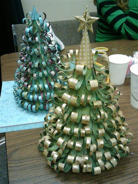 30 beautiful paper christmas decorations ideas