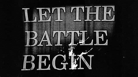Fighting Talk Let The Battle Begin dc 3 vs marvel 3 battles comic vine