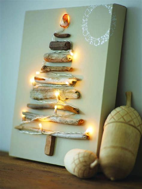 simple xmas wood simple diy decorations canvas printers