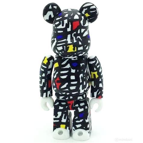 Bearbrick 100 Series 30 Artist bearbrick series 21 eric artist 100 size mindzai