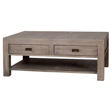 Railcar Coffee Table Want This For The Living Room Barn Post And Rail Coffee Table Silvermoon Http