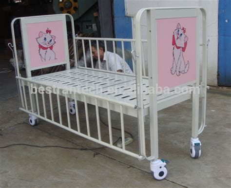 Used Baby Crib For Sale by Bt Ab002 Hospital Pediatric Baby Cot Bed Furniture