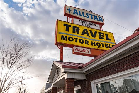 motel signs dave koch photography