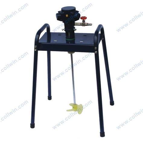 Stand Galon Air four legs stand air mixer for 20 liter 5 gallon tank