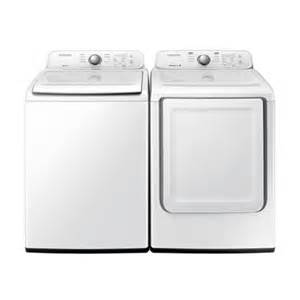 Lowes Clothes Dryers On Sale Samsung Wa40j3000aw Dv42j3000ew Washer And Dryer Set