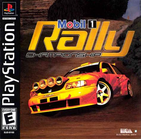 emuparadise ps1 emulator mobil 1 rally chionship ntsc u iso