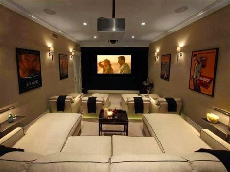 home furniture decoration media rooms decorating ideas sala de cinema em casa conforto im 243 veis cultura mix