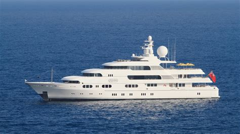 most expensive private boat the 4 most expensive yachts sold at auction boat