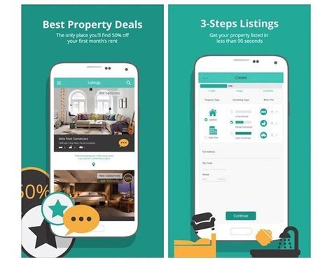 home rental app speedrent cuts out middlemen