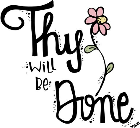 Thy Will Be Done Was And Is To Come Cd melonheadz lds illustrating thy will be done