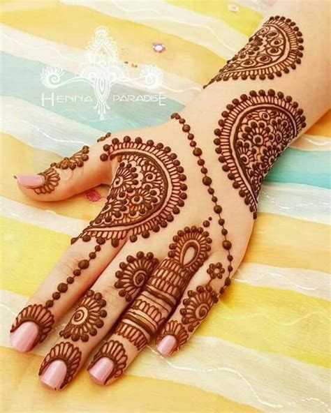 unique henna tattoo designs 1000 ideas about mehandi designs arabic on