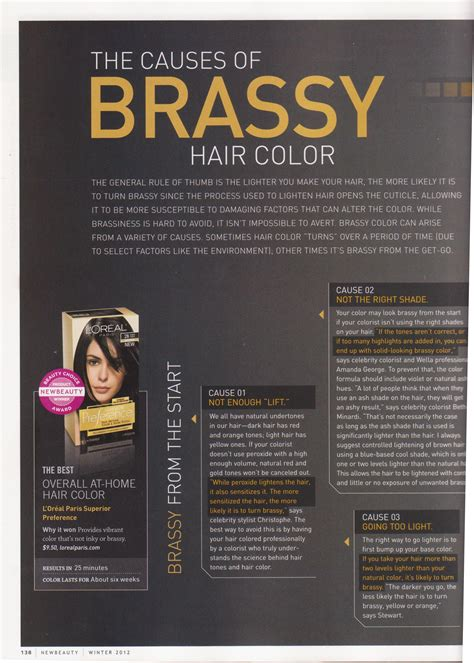 neil george luxury products for hair and page 22