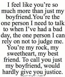 Appreciation Letter For Boyfriend 49 Cute Boyfriend Quotes For Him