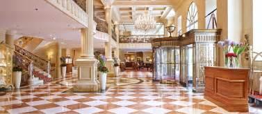 grand hotel wien luxury hotel vienna austria
