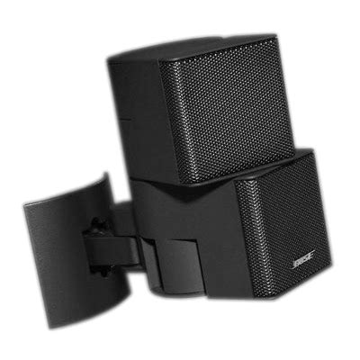 Bracket Speaker Bose new bose ub 20 series 2 ii entertainment speaker wall ceiling bracket ub20 black ebay