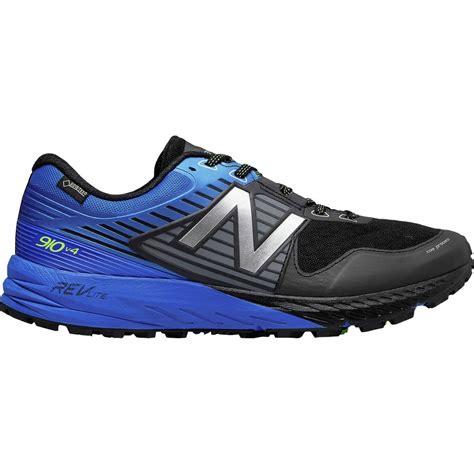 tex running shoes new balance 910v4 tex running shoe s