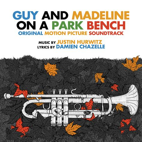 guy and madeline on a park bench guy and madeline on a park bench soundtrack releasing this