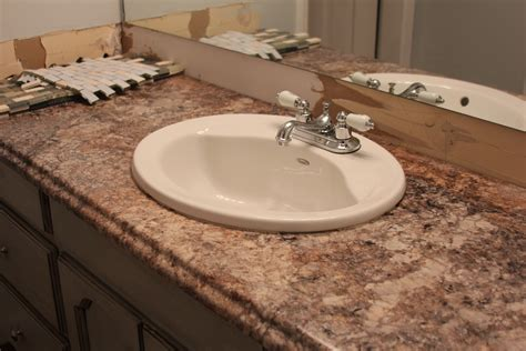 lowes bathroom countertops with sinks march 2013 sweet sorghum living