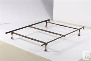 Bed Frame For Sale Ottawa King Size Metal Bed Frame Barrhaven For Sale In Ottawa